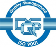 Jecmetal Quality Management ISO 9001 Big Square